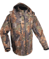 Soft Shell camojacka