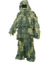 Ghillie Suit pack m gunwrap
